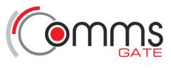 Comms Gate